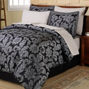 Central Park Berkley 8-pc. Bed Set