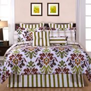 Pointehaven Montgomery 12-pc. Bed Set