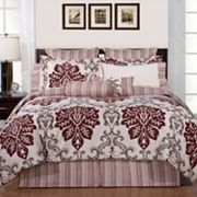 Pointehaven Country Ridge 12-pc. Bed Set