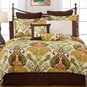 Pointehaven Hannah Duvet Cover Set