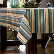 Bobby Flay Sea Serape Tablecloth