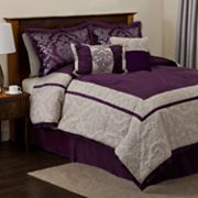Lush Decor Delila 6-pc. Comforter Set