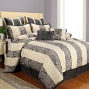HFI Trent 8-pc. Comforter Set
