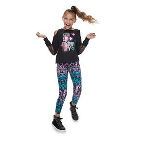Disney's D-Signed Descendants Girls 7-16 Winter Collection