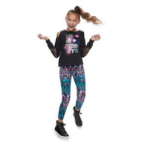 Disney's D-Signed Descendants Girls 7-16 Winter Collection