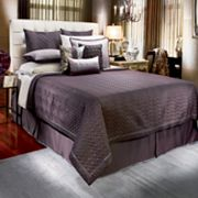 Jennifer Lopez bedding collection LA Nights Coverlet