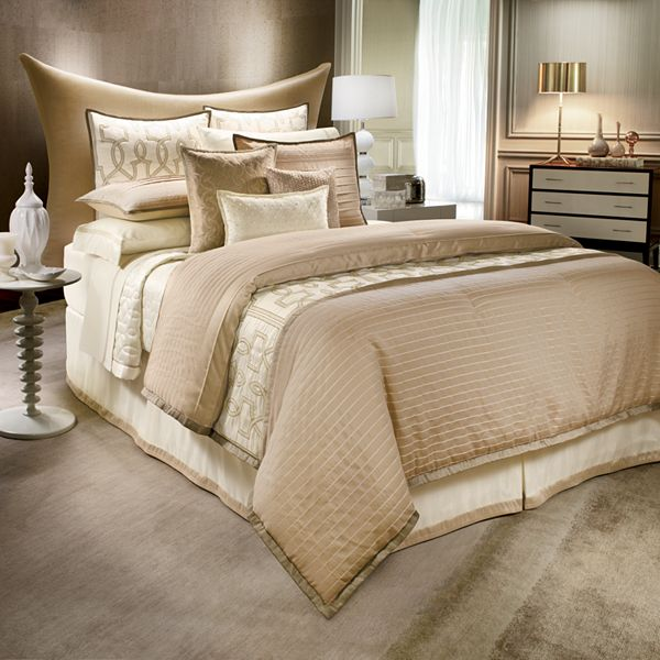 bedroom decor to a new level of chic with these alabaster bedding