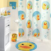 Jumping Beans Lucky Duck Bath Accessories