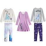 Disney's Frozen Girls 4-12 Classic Collection by Jumping Beans®