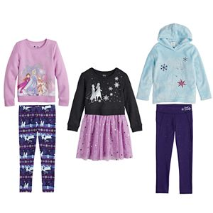 Disney's Frozen 2 Girls 4-12 Collection by Jumping Beans®