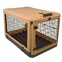 Pet Gear The Other Door Pet Crate