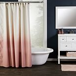 Saturday Knight, Ltd. Ombre Shower Curtain Collection
