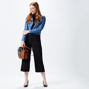 Women's Workweek Ready Outfit