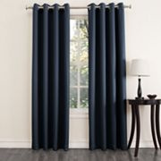 Home Classics Ethan Striped Blackout Window Panel