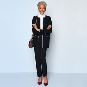 Women's Instant Classic Outfit