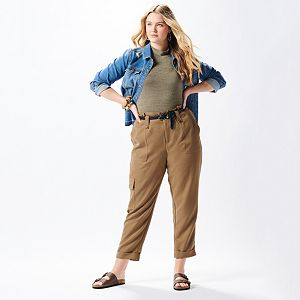 Women's Fashion + Function Outfit