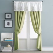 Victoria Classics Wilmington Window Treatments