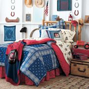 Chaps Canyon Bedding Coordinates