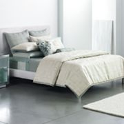 Simply Vera Vera Wang Entwine Duvet Cover Set