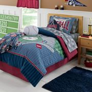 Jumping Beans Play Ball Bedding Coordinates