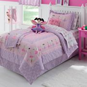 Jumping Beans Fancy Feet Bedding Coordinates
