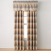 CHF and You Elise Lined Window Treatments