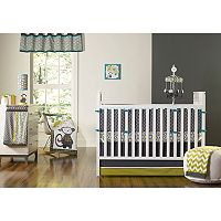 Happy Chic by Jonathan Adler Safari Monkey Nursery Coordinates