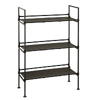 Neu Home Tiered Shelf