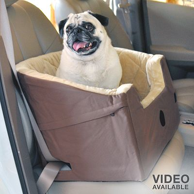 K and H Pet Bucket Booster Seat