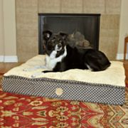 K and H Pet Feather-Top Ortho Pet Bed