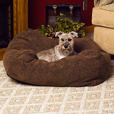 K and H Pet Cuddle Cube Pet Bed