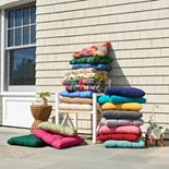 SONOMA Goods for Life® Indoor Outdoor Cushion Collection