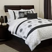 Lush Decor Covina 6-pc. Comforter Set