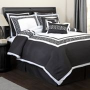 Lush Decor Metropolitan 8-pc. Comforter Set