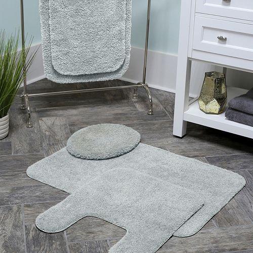 Maples Soft Essentials Bath Rug Collection