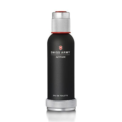 Swiss Army Altitude Eau de Toilette Fragrance Collection