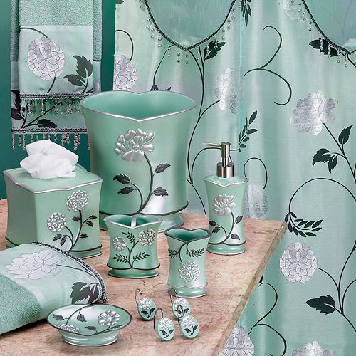 popular bath avanti bathroom accessories collection