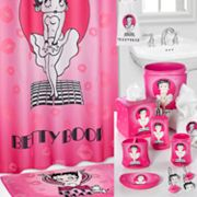 Popular Bath Betty Boop Bath Coordinates