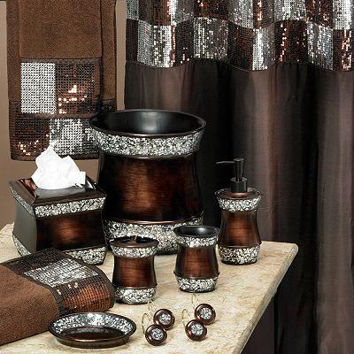Popular bath elite orb bath accessories for Popular bathroom decor