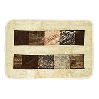 Popular Bath Zambia Bath Rugs
