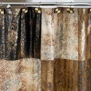 Popular Bath Zambia Shower Curtain Collection