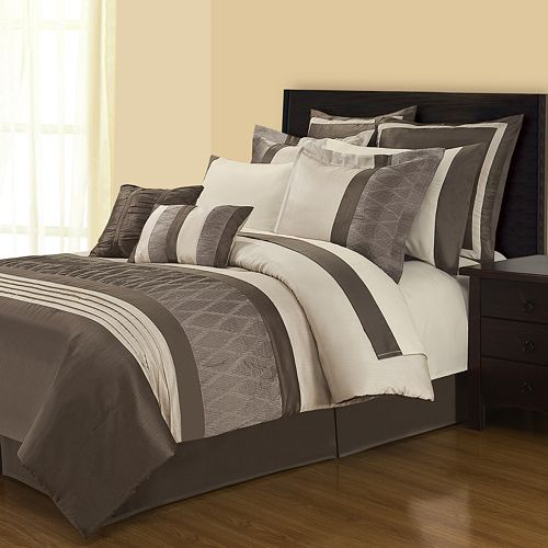 Home Classics Manchester 16-Pc. Bed Set $ 169.99