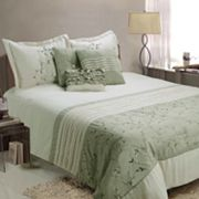 Jenny George Designs Fiona 7-pc. Comforter Set