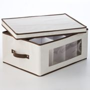Honey-Can-Do Window Storage Box