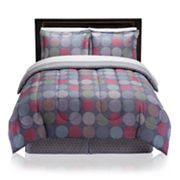 The Big One Bryn Reversible Bed Set