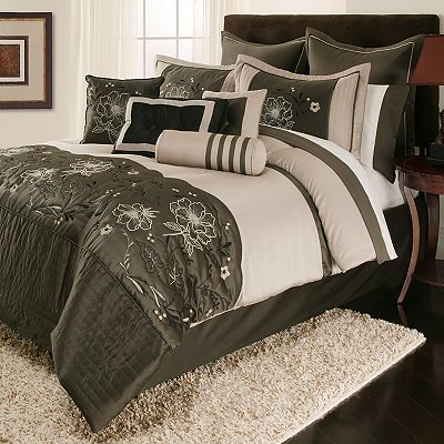 Home Classics Nico 20-pc. Bed Set