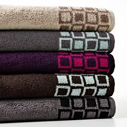 Apt. 9 Hopscotch Bath Towels