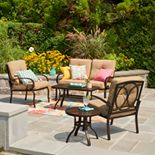 SONOMA Goods for Life® Claremont Patio Collection
