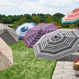 SONOMA Goods for Life® 9ft Crank & Tilt Umbrella Collection