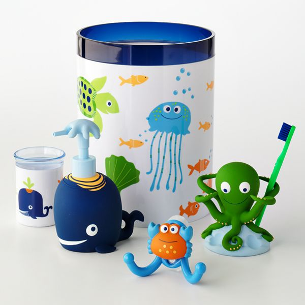 28+ Kids Fish Bathroom Set | Fish Decor For Bathroom 2017 ...